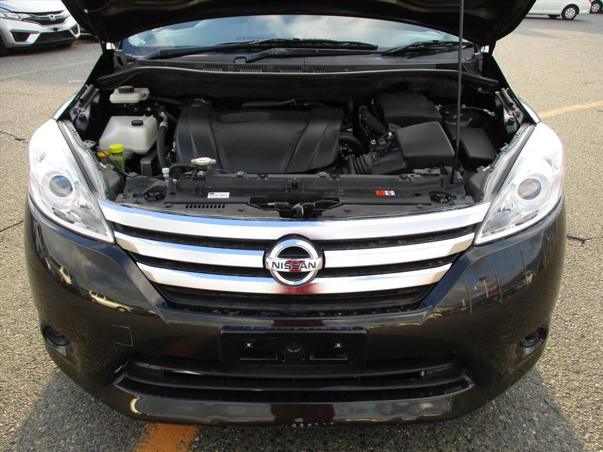 Used Nissan Cars For Sale From Japanese Exporter and Dealer